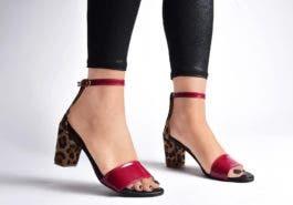Comment porter la chaussure à petit talon ?