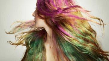 Comment prendre soin d'une chevelure colorée ?