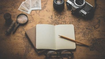 Les trois meilleures façons de se créer des souvenirs de voyage
