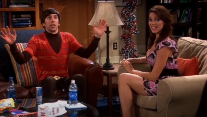 The Big Bang Theory Schauspieler Privat